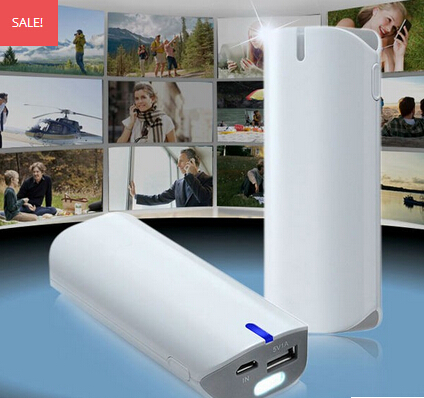 18650mAhpower bank power bank for mobile phone