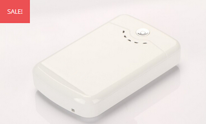 20000mah power bank for mobile Phone Battery with LED Lighting