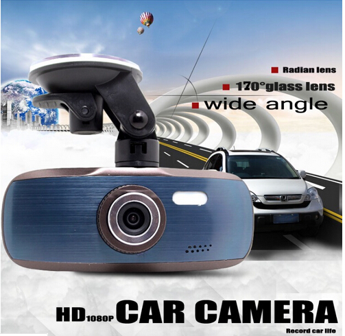riginal Novatek 96650 G1W 1080P Full HD Car Camera DVR