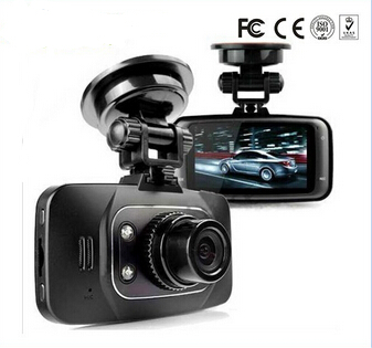 Car DVR Novatek GS8000L