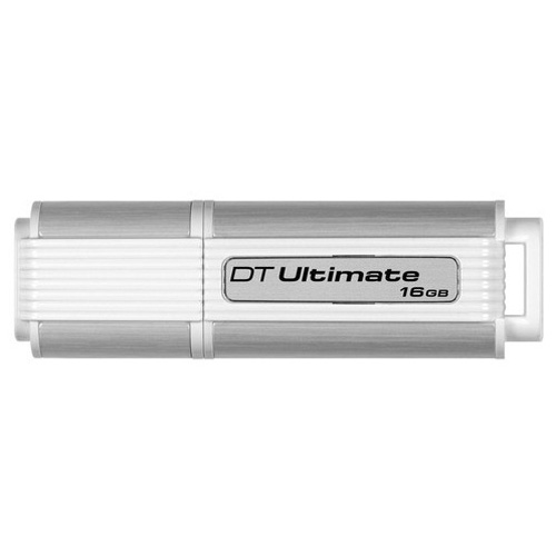 Kingston DataTraveler Ultimate 3.0 G2 (16GB)