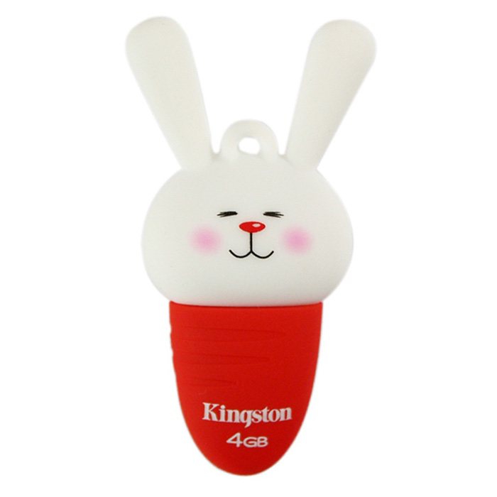 Kingston Limited Edition Year of the Rabbit (4GB)