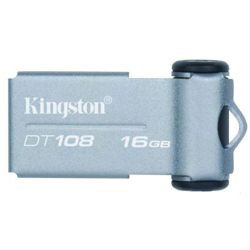 Kingston DataTraveler 108 (16GB)