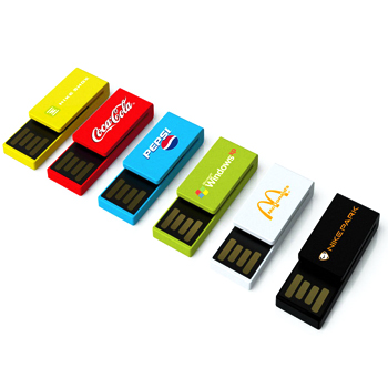 mini usb flash drive gift promotion