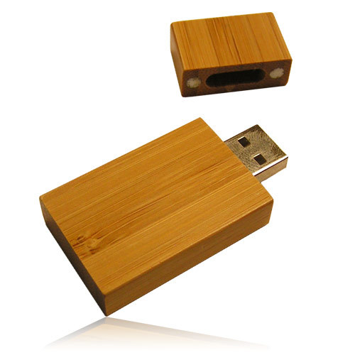USB Flash Drive - Style Wood-101